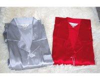 Этикетки для пижам и халатов